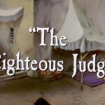 Elenco de Dublagem - O Novo Testamento - O Juiz Justo (Animated Stories from the New Testament - The Righteous Judge - 1990)