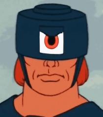 Tríclops