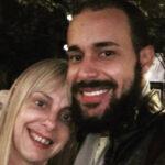 Homem é preso no Rio de Janeiro após confessar ter matado a dubladora Christiane Louise.
